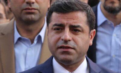 Demirtaş: PKK'nın elindeki 13 insanımızın katledilmiş olmasını açıkça kınıyorum