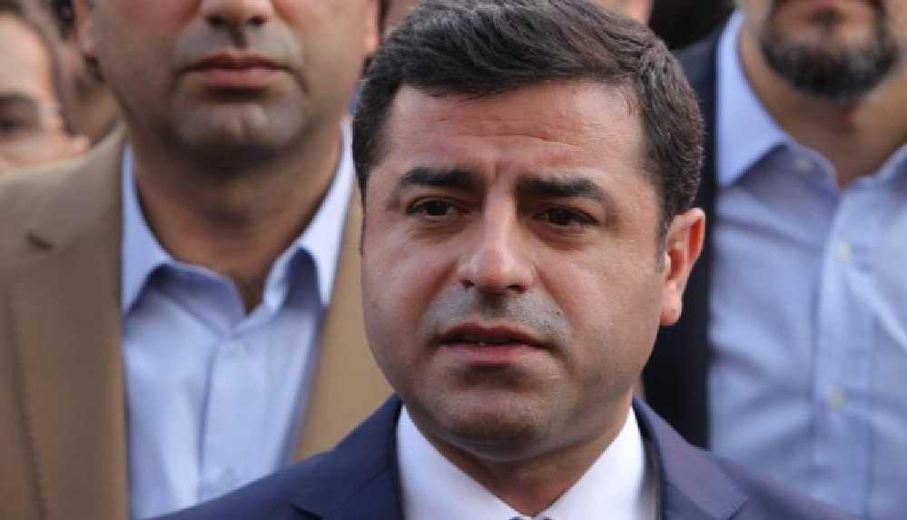AİHM Türkiye'den savunma istedi: AYM Demirtaş için etkili bir iç hukuk yolu mu?