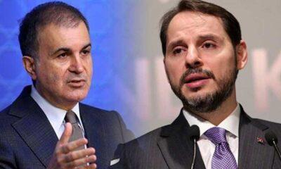 AK Parti Sözcüsü Çelik: Sayın Albayrak'ı hedef alan CHP'nin çirkin dilini kınıyoruz