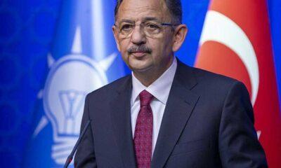AK Partili Özhaseki: 'Lanet olsun oy kaygılarına' demek istedim