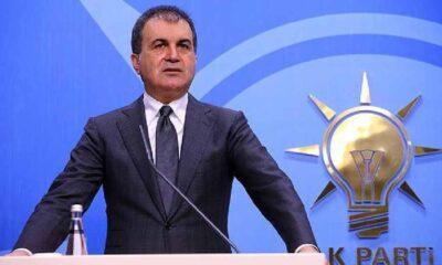 AKP'den Tunus açıklaması: Anayasal düzene hemen geri dönülmeli