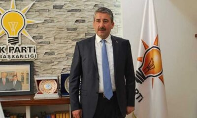 AKP'li Darende Belediye Başkanı görevden uzaklaştırıldı