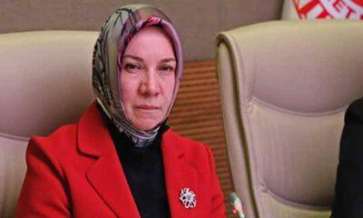 AKP'li Nergis: 'Ev ve araba almak artık çok kolaylaştı'