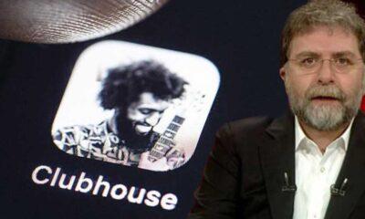 """Ahmet Hakan: """"Clubhouse"""" resmen leş bir pislik yuvası haline dönüşmüş durumda"""