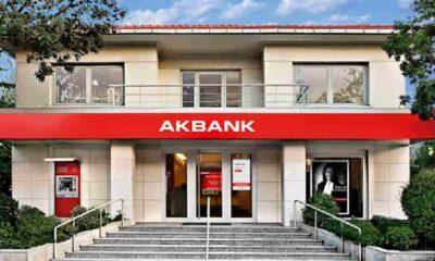 Son Dakika... Akbank'ta son durum: Akbank'tan yeni flaş açıklama