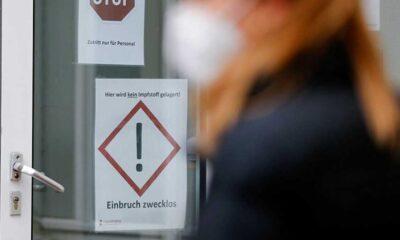 Almanya'nın yeni sınır düzenlemesine Avusturya'dan tepki: 'Kesinlikle kabul edilmez'