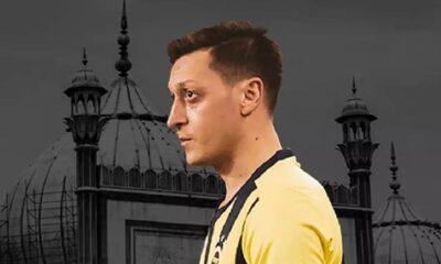 Altaylı: Mesut Özil'i sosyal medyada izleyenler futbolcu olarak mı geldi, imam mı oldu, ayırt etmekte zorlanabilirler