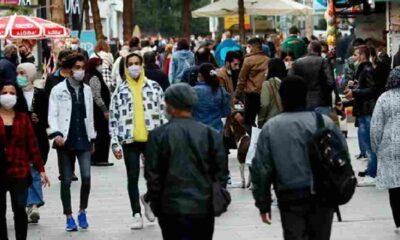 Antalya'da da mutasyonlu virüs tespit edildi