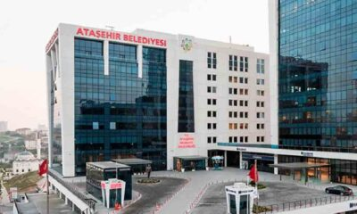 Ataşehir Belediyesi'nde toplu iş sözleşmesi imzalandı