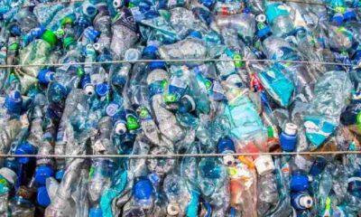 Avrupa'da tüm meşrubat şişe ve ambalajları yüzde 100 geri dönüşümle üretilecek