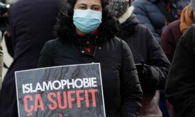 """""""Avrupalıların 4'te birinin Müslümanlara karşı duyguları çok olumsuz"""""""