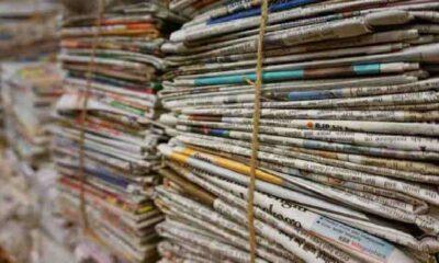BİK'in cezalarının yarıya yakını beş gazeteye!