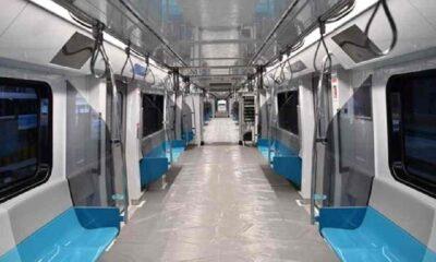 Başakşehir-Kayaşehir metro hattını yıl sonunda açılıyor