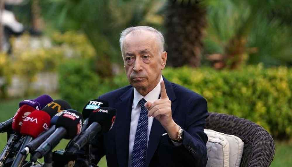 Başkan Mustafa Cengiz: VAR geldiğinden beri Kadıköy'de yenilmedik