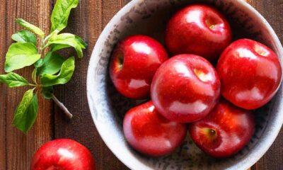Bilim insanları, elmanın beyin fonksiyonlarını güçlendirdiğini kanıtladı