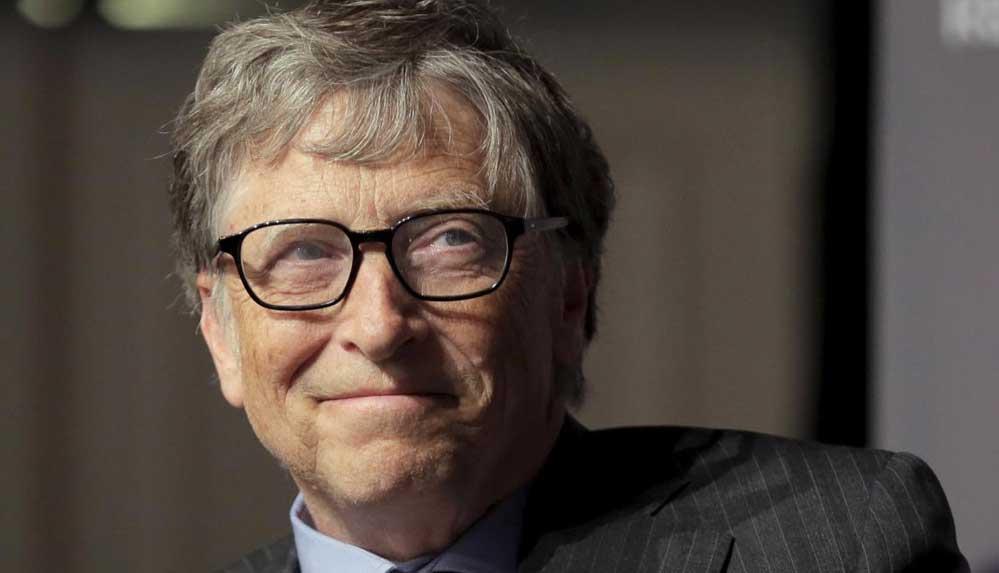 Bill Gates iklim krizini hedef alan Paris Anlaşması'na özel jetiyle gittiğini itiraf etti