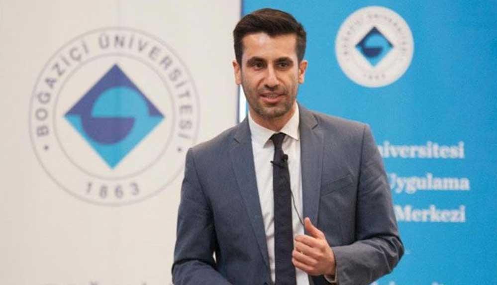 Boğaziçi Üniversitesi rektör danışmanlığına atanan Oğuzhan Aygören görevi reddetti