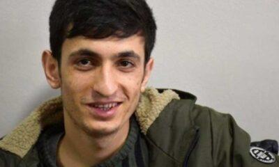 Sosyal medya paylaşımları nedeniyle tutuklanan Muhammed Ünal da tahliye edildi
