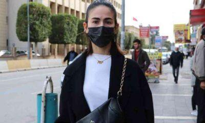 Boşanmak isteyen kadına kayınpederinden 'Seni Adana'da yaşatmayız' tehdidi