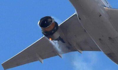Britanya, hava sahasını Boeing 777'lere geçici olarak kapatacak