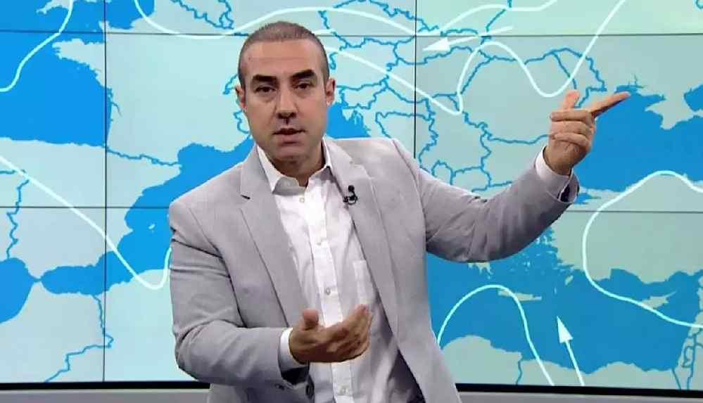 Bünyamin Sürmeli, CNN Türk'ten ayrıldı