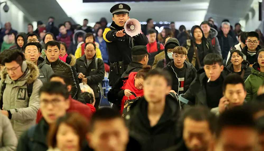 Çin lideri Şi, ülkede 'aşırı yoksulluğun kökünün kazındığını' açıkladı