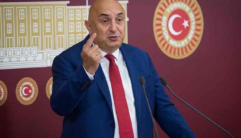 """CHP'li Engin Özkoç: """"Erdoğan'ın söylediği o videoları yayınlayacağım"""""""