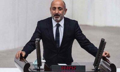 CHP'li Öztunç: O zaman damadının istifa ederken yaptığı açıklamayı da kabul ediyor