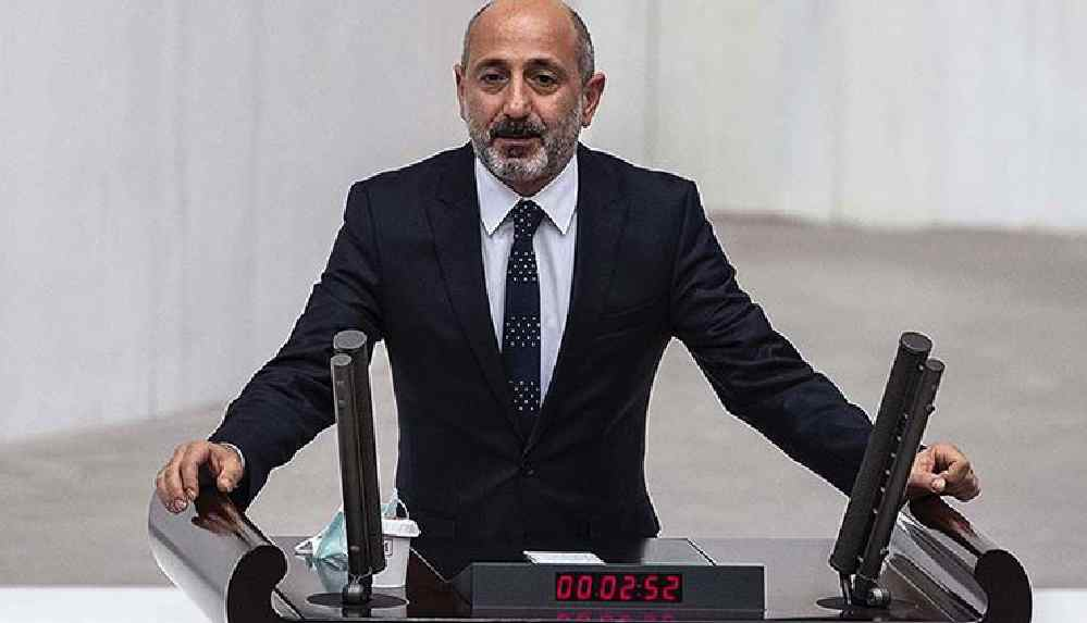 """CHP'li Öztunç yine sordu: """"Sayın Bakan bu malı sattın mı satmadın mı?"""""""