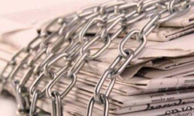 Çağdaş Gazeteciler Derneği Ocak 2021 Medya İzleme Raporu