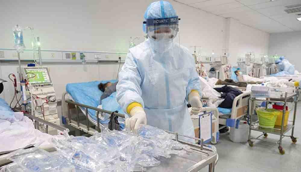 Çin'deki DSÖ ekibinden koronavirüsün kökenine ilişkin açıklama