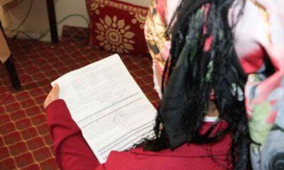 Cinsel organı olmayan kadın, ameliyat için destek bekliyor