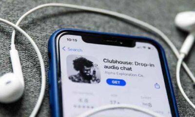 Clubhouse uygulamasının logosundaki o adam kim?