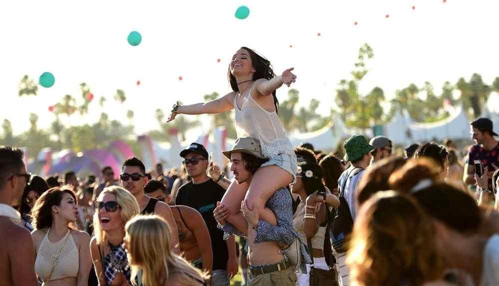Coachella festivalleri bir kez daha koronavirüs yüzünden iptal edildi