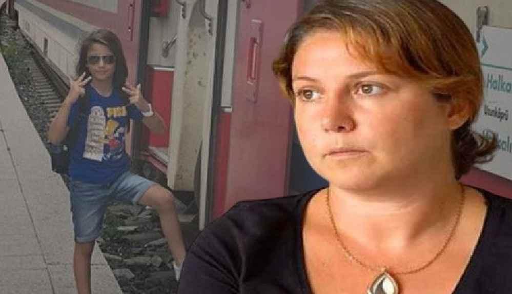 Çorlu tren kazasında oğlunu ve eşini kaybeden Mısra Öz'e 8 bin 800 lira para cezası verildi