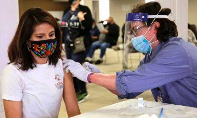 Koronavirüste bir ilk: Tek dozluk aşıya onay çıktı