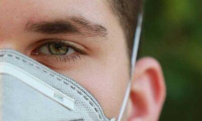 Covid-19 ani görme kayıplarına neden olabiliyor
