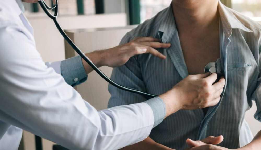 """""""Covid-19 geçirenlerin yüzde 60'ında kalp kası iltihabı tespit edildi"""""""