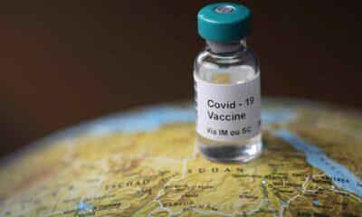 Aşı sevkiyatında Türkiye kaçıncı sırada yer aldı?