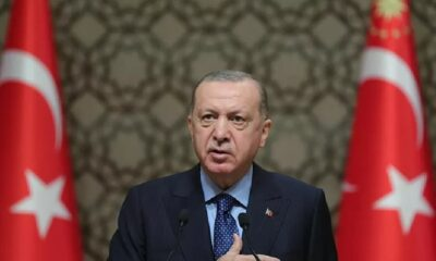 Erdoğan açıkladı: Memur maaşlarını 10 Mayıs itibarıyla hesaplara yatırıyoruz