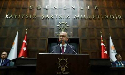 Cumhurbaşkanı Erdoğan'dan Gara tepkisi: Katliamın suçunu bize yıkmaya kalkacak kadar alçaldılar