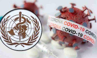 DSÖ'den Covid-19 aşısı uyarısı: Kara mizaha dönüştü