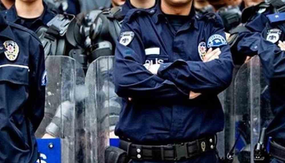 Denizli'de toplantı ve gösteri yürüyüşleri yasaklandı