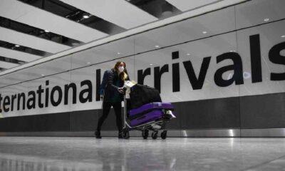 Dijital Seyahat Kartı uygulaması 'birkaç hafta içinde' uygulamaya sokuluyor