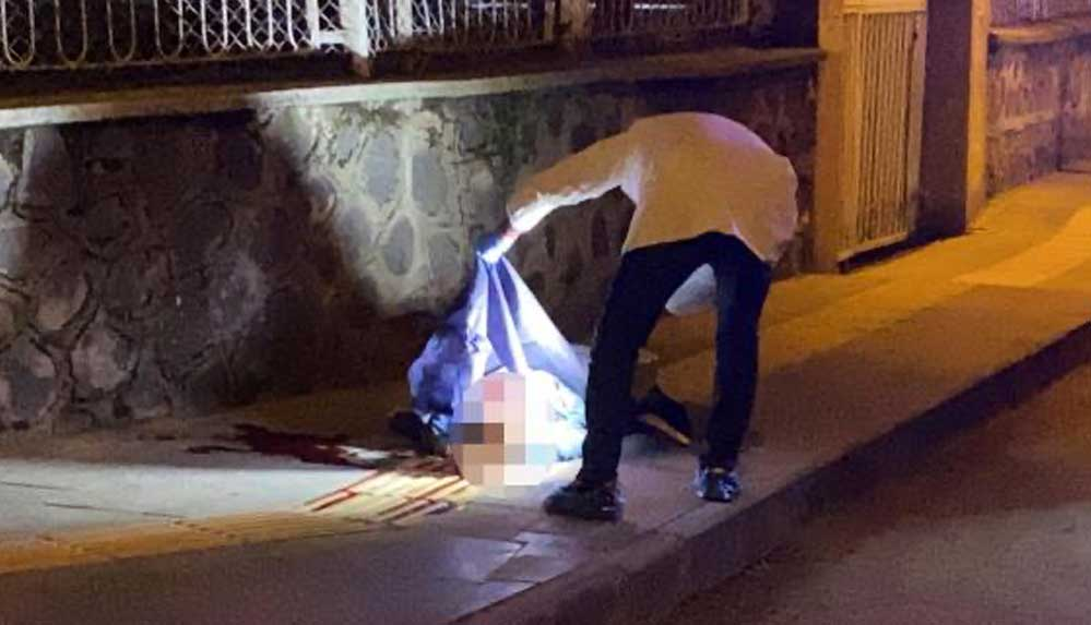 Diyarbakır'da 20 yaşındaki Gülistan Şaylemez sırtından vurularak öldürüldü!