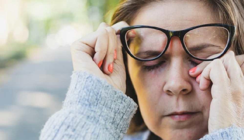 """""""2050 yılında dünyanın yarısı gözlük takmak zorunda kalacak"""""""
