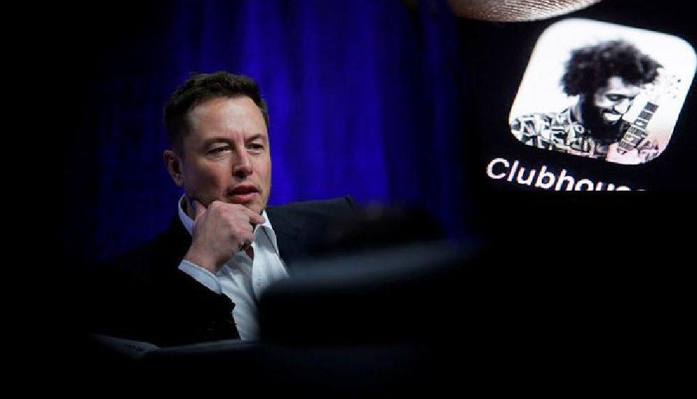 Elon Musk, Clubhouse yayınına katıldı, yanlış şirketin hisseleri fırladı