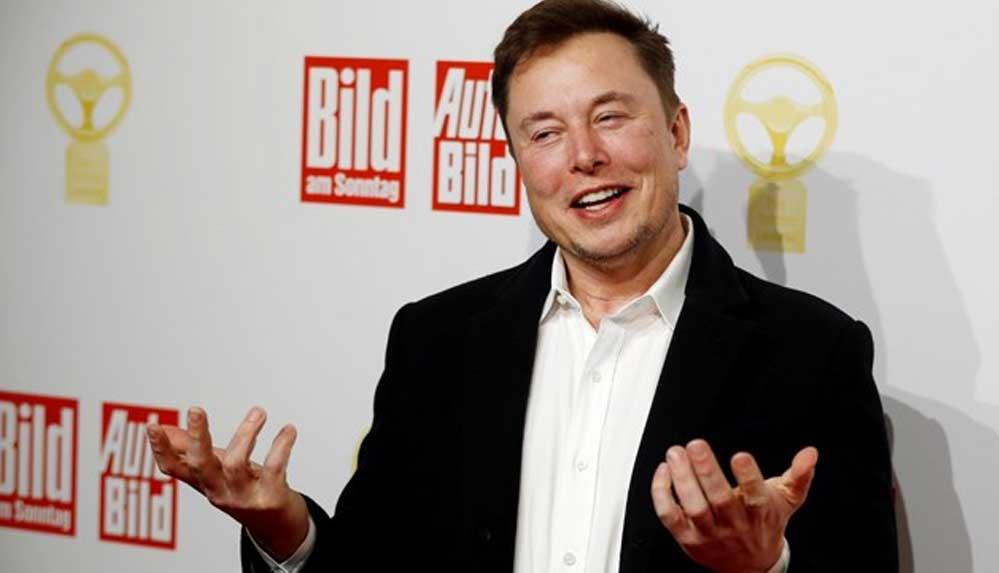 Elon Musk'tan iklim krizine karşı 100 milyon dolar ödüllü yarışma