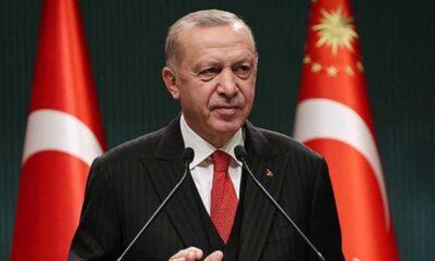 Erdoğan: Yabancı kelime kullanma hastalığı artık geleceğimizi tehdit eder boyuta ulaştı