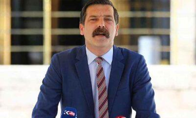 Erkan Baş: Varlık Fonu'nun başından Berat'ın adamı alındı, Bilal'in adamı getirildi